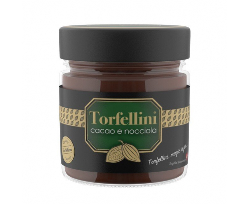 Течен шоколад Кафарел 200г Кремоза лешник