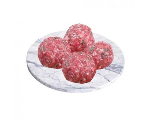 Кюфте Класико 70г 100% свинско