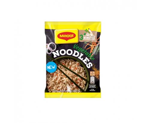 Инстантни спагети Маги 59,2г Зеленчук