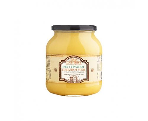 Пчелен мед Пчелинъ 450г
