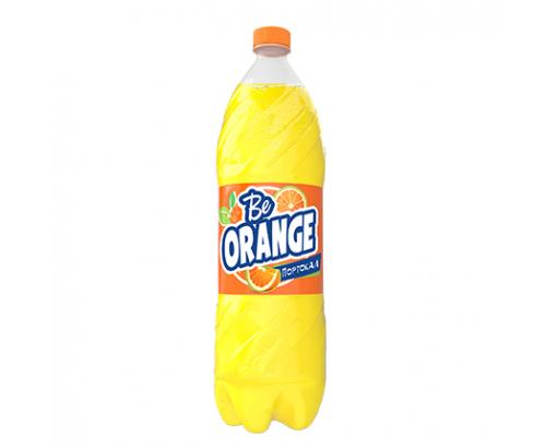 Газирана напитка ВЕ 1,5л Оранжада