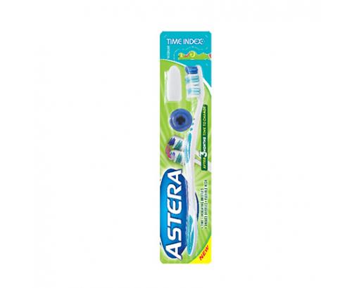 Четка за зъби Астера Индикатор
