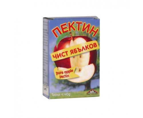 Пектин ябълков Бизнес къща 40г