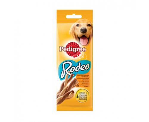 Лакомство за кучета Педигри Родео 70г