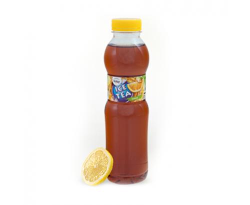 Студен чай Балкан 500мл Лимон