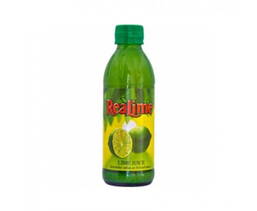 Лимонов сок Реалемон 250мл Лайм
