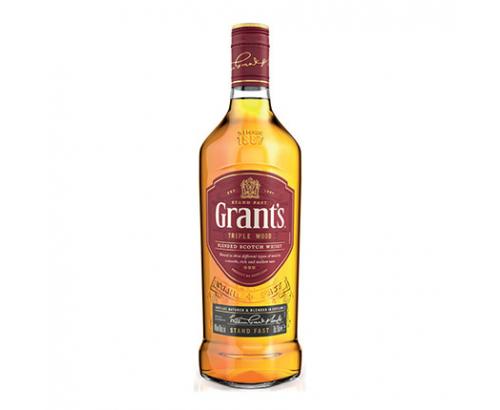 Уиски Грантс 1л