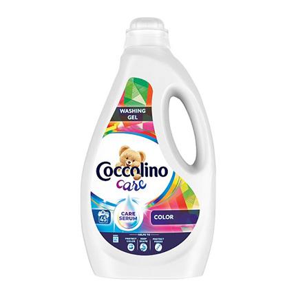 Гел за пране Коколино 1,8л за цветно пране