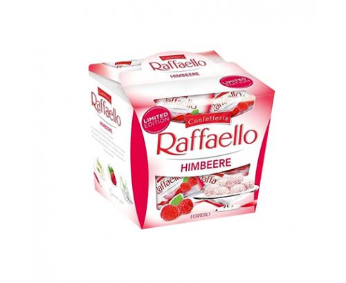 Бонбони Рафаело 150г Малина