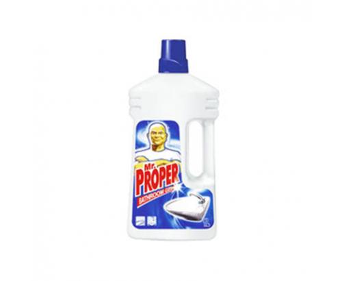 Гел за баня Мистър Пропър 1л