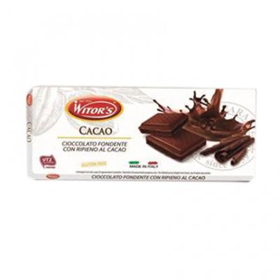 Шоколад Виторс 100г Лешник