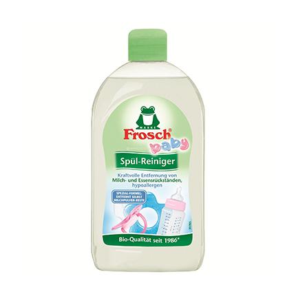 Препарат за бебешки съдове Фрош 500мл