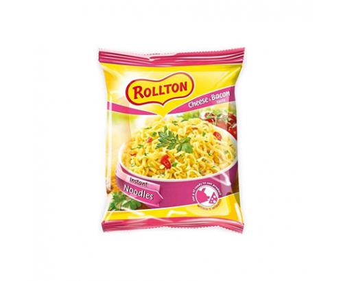 Инстантни спагети Роллтон 60г Сирене