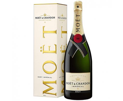 Шампанско Моет и Шандон 750мл