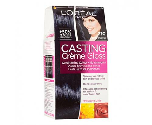 Боя за коса Лореал Кастинг Крем Глос 210