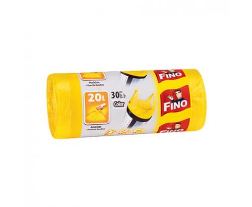 Торби за смет Фино 20л