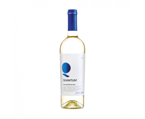 Вино Куантум 750мл Совиньон Блан