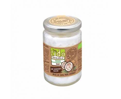 Био кокосово масло Зидо 580г