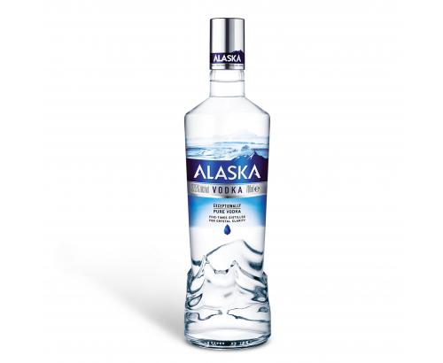 Водка Аляска 700мл
