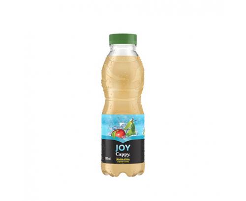Напитка Капи Джой 500мл Ябълка и Круша