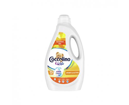 Гел за пране Коколино 1,8л за спортни дрехи
