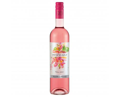 Вино Верано Азур 750мл Розе
