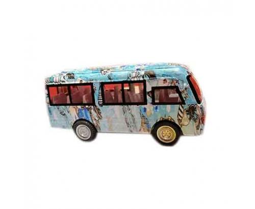Автобус Ърбът трафик със звук и светлини