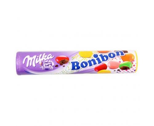 Бонбони Бонибон 27г