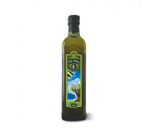 Маслиново масло Дел Алма 500мл Помас