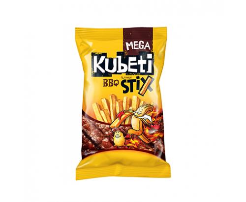 Кубети Стикс Мега 50г Барбекю