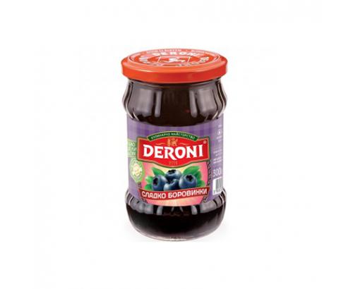 Сладко Дерони 300г Боровинка