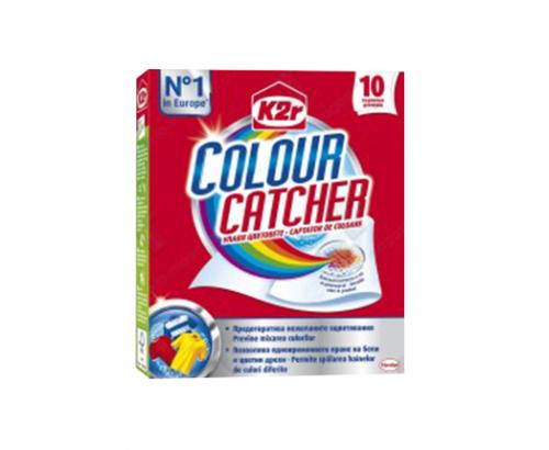 Цветоулавящи кърпички K2r 10бр