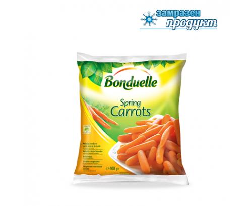 Бейби моркови Бондуел 400г