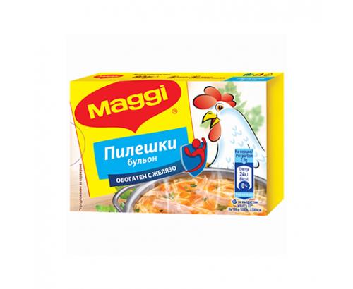 Бульон Маги 80г Пилешки