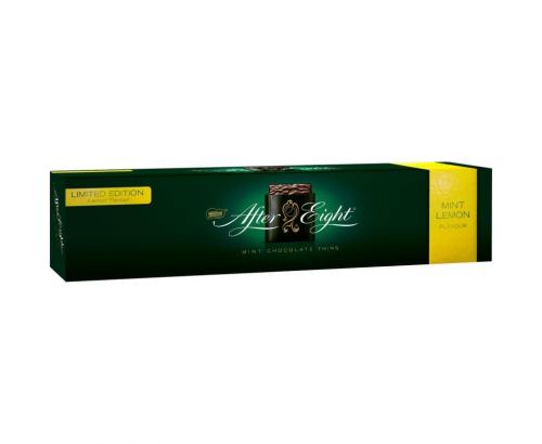 Шоколадови бонбони Афтър Ейт 400г Лимон