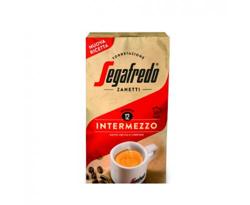 Мляно кафе Сегафредо 225г Интермезо