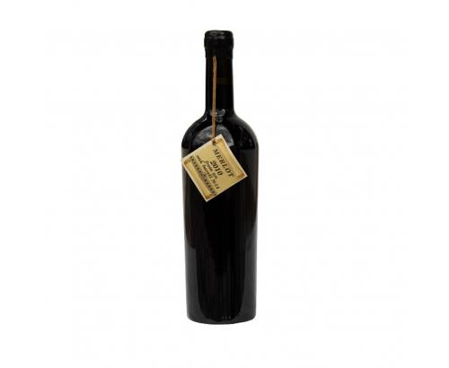 Вино Старосел 750мл Мерло Барел