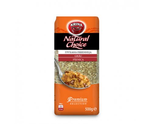 Грухана пшеница Крина 500г