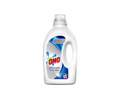 Гел за пране Омо 1л Ултимейт