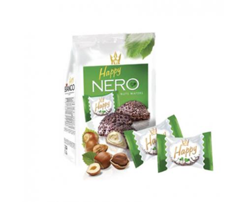 Бонбони Хепи Неро 140г лешник
