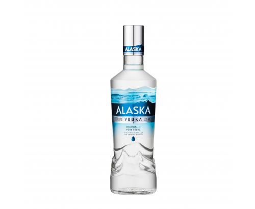 Водка Аляска 500мл