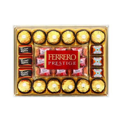 Шоколадови бонбони Фереро Роше 319г