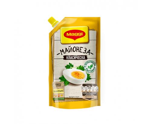 Майонеза Маги 263г Класическа