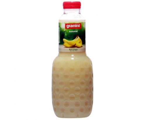 Нектар Гранини 1л Банан