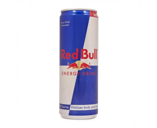 Енергийна напитка Ред Бул 355мл