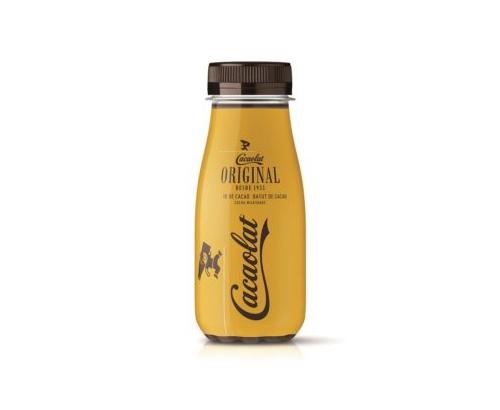 Какаов млечен шейк Какаолат 200мл Оригинал