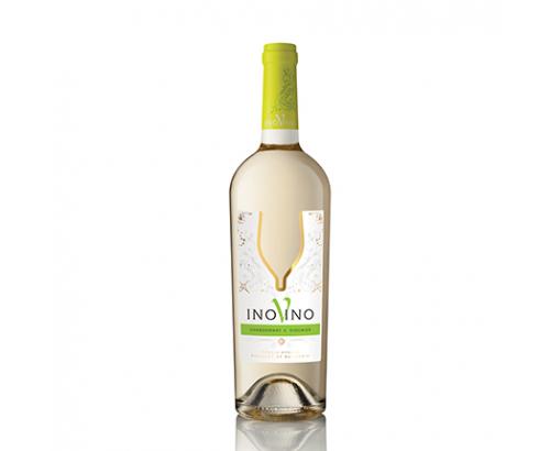 Вино Иновино 750мл Шардоне и Вионер