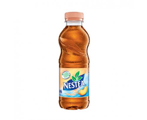 Студен чай Нестий 500мл Праскова