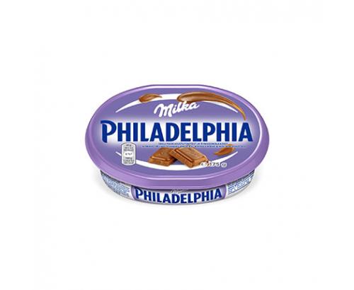 Крема сирене Филаделфия 175г Милка