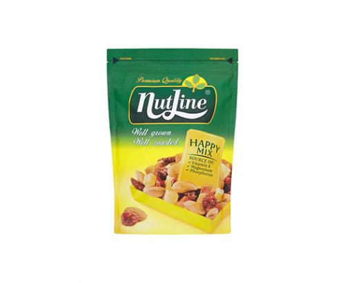 Микс сурови ядки и сушени плодове Нътлайн 150г